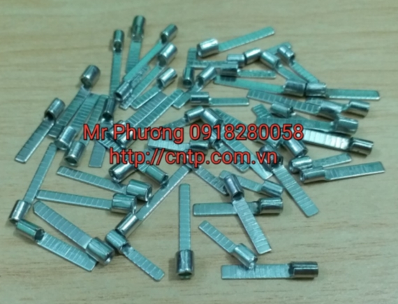 Cosse pin dẹp trần DBN 5.5-10
